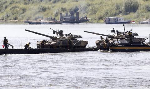 Военен неутралитет на Сърбия не съществува
