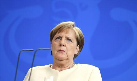 Меркел се обърна към хората: Всяка ваксина е една малка стъпка към пълна защита на всички ни! - 1