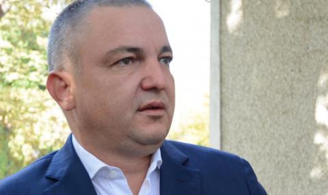 Иван Портних: Когато спуканият тръбопровод се е изграждал, аз не съм бил кмет