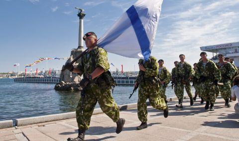 НАТО коментира изтеглянето на руските войници