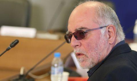 Кънчо Стойчев: Партиите да мислят с кого биха управлявали след изборите