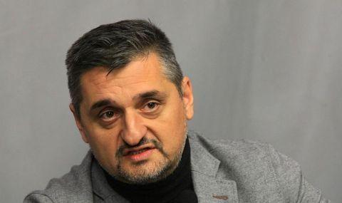 Кирил Добрев: Сервитьорът дойде и раздаде сметките на Нинова