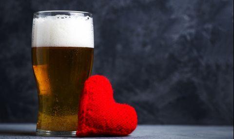 Кога консумацията на алкохол не вреди на хора със сърдечносъдови заболявания? - 1