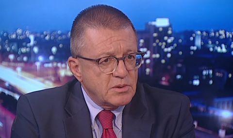 """Бойко Ноев: Неслучайно на Запад Борисов се е утвърдил като """"човека на Путин"""" в България - 1"""