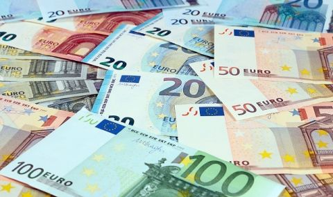 Колко пари имат германците?
