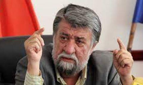 Рашидов: Дано този кабинет не се превърне в наказателен отряд