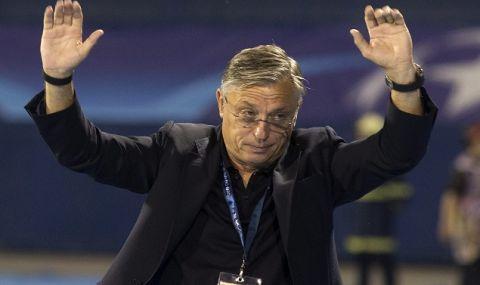 Хърватия е в траур - почина футболна легенда