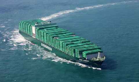 Износът на Германия за Китай се е възстановявал бързо през 2020 г.