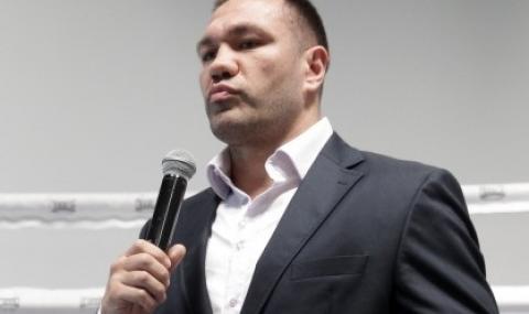 Кубрат Пулев: Депутатите не работят, накрая ще вляза в НС
