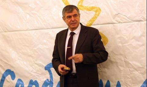 Софиянски за наследството на Борисов: България е много зле
