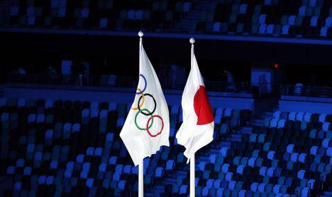 Рекорден брой заразени в Токио по-малко от седмица след старта на Олимпиадата - 1