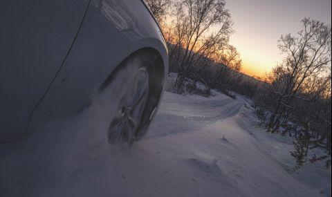 Автомобилни гуми, направени изцяло от еко материали