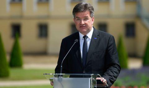 ЕС търси преговори между Сърбия и Косово - 1