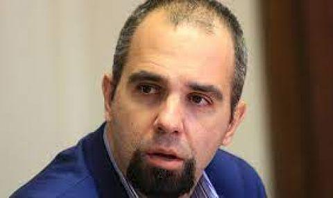 Първан Симеонов: Протестните партии се оказаха по-хитри от Борисов