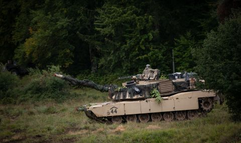 Пентагонът: Русия е заплаха за всички членки на НАТО