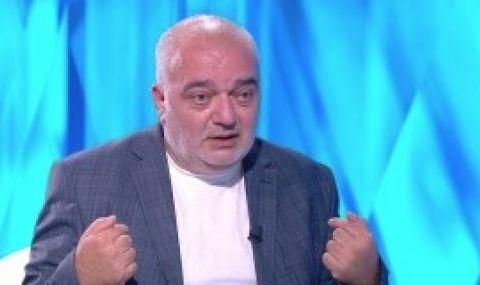 Бабикян: Възможно е правителство на малцинството