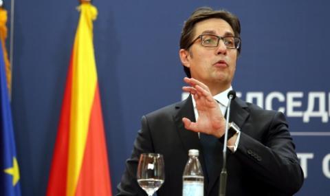 Северна Македония планира избори
