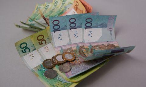 Държава въведе конфискация на валута