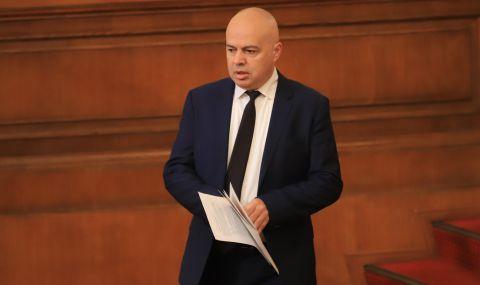 Георги Свиленски: Без БСП в следващия парламент няма да може да се състави правителство  - 1