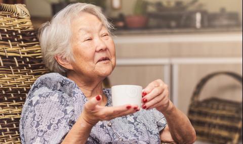 Тайните на японците за дълъг и щастлив живот - 1