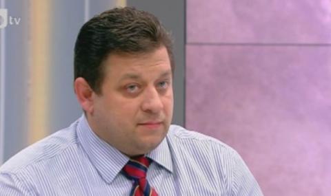 Николай Марков: Охранителите от клипа са станали част от семейството на Доган
