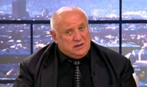 Адв. Марковски: Абсолютно груба грешка е присъдата на Викторио Александров, убил приятелката и детето си
