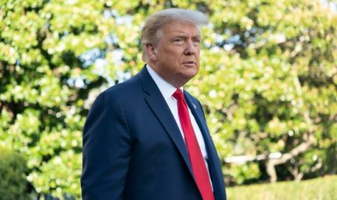 Доналд Тръмп одобри споразумението за TikTok