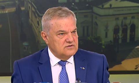 Румен Петков: Хората искат сигурност