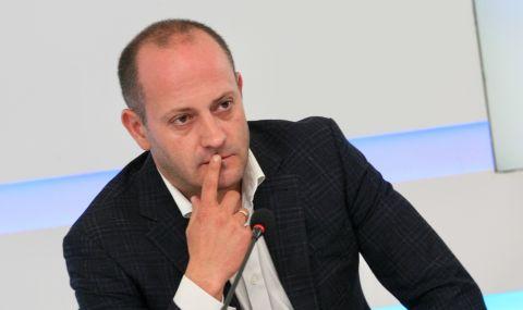 Радан Кънев: Не очаквам последствия от писмото на ГЕРБ/СДС до европейските власти