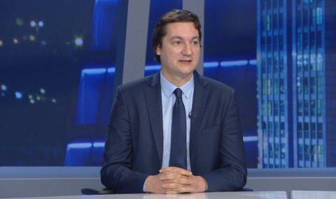 Крум Зарков: Трябва да бъде въведено видеонаблюдение на изборите