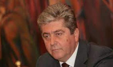 Първанов: Слави Трифонов има качества, които надхвърлят амплоато му