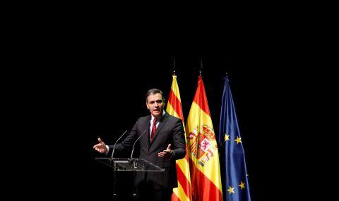 Дават Испания за пример - 1