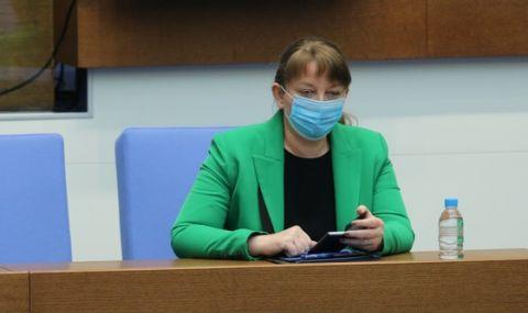 Главният секретар на президента с въпроси към Сачева