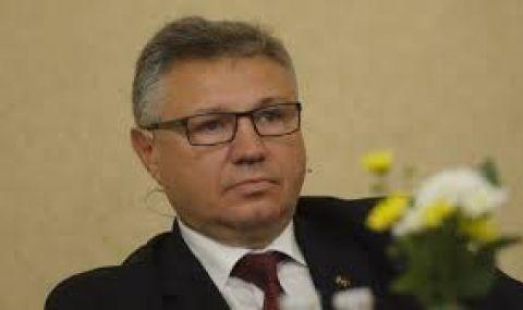 Велизар Шаламанов: Унищожена е идеята за европейски правила