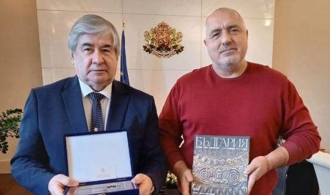 Иво Инджев: Издънката на Борисов по дънки