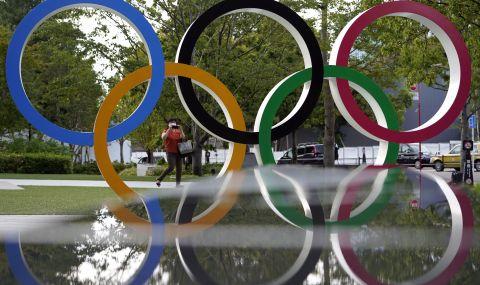 Олимпиадата може да се проведе при закрити врата
