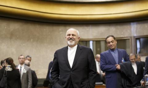 Иран ще сдобрява Ердоган и Асад