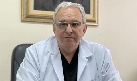 """Новият директор на """"Пирогов"""": Управлението на болницата няма да се случва чрез медиите - 1"""