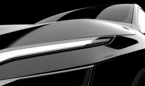 Какъв ще бъде новият Nissan Qashqai 2021
