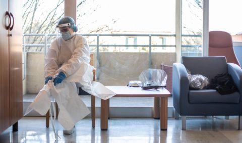 Д-р Стоян Монев: Разхлабването на мерките ще доведе до тежки последици