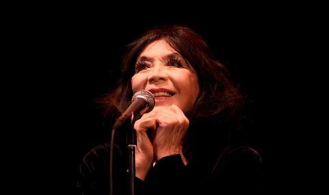 Почина легендарната Жулиет Греко