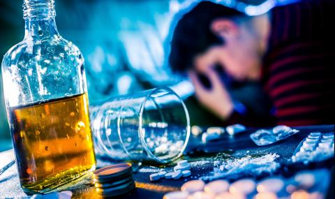 Лекари: Това е първият признак на алкохолизма