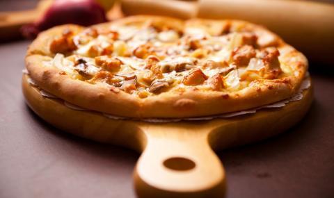 """Рецепта на деня: """"Пица"""" на тиган"""