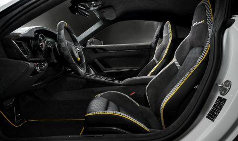 TechArt показа чудовищно Porsche 911 Turbo S - 7