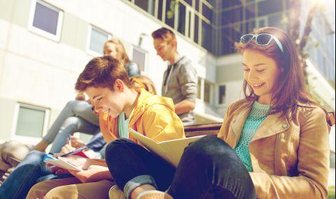 Започна конкурсът на ЕС за млади преводачи - 1
