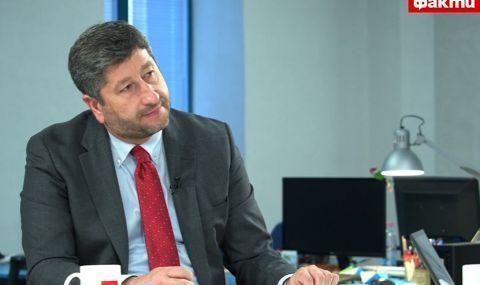 За новия преход, лустрацията и съдебната реформа - Христо Иванов пред ФАКТИ