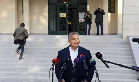 Недоволният Орбан: Само Полша ни подкрепя в спора с Брюксел за бюджета на ЕС