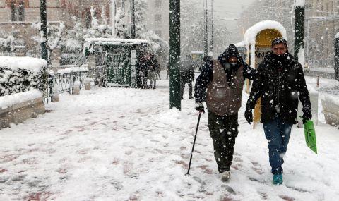 Втори ден няма ток в някои райони на Гърция