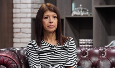 Силвия Великова: Оставам в БНР, няма да се откажа