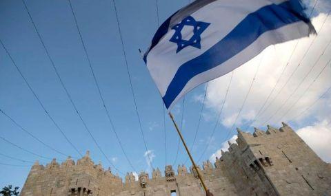 14 май 1948 г. Израел обявява независимост